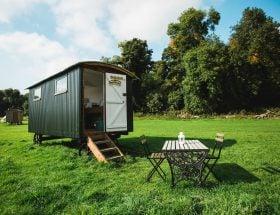 camping dichtbij dublin