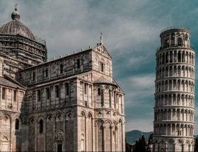 weekend Pisa