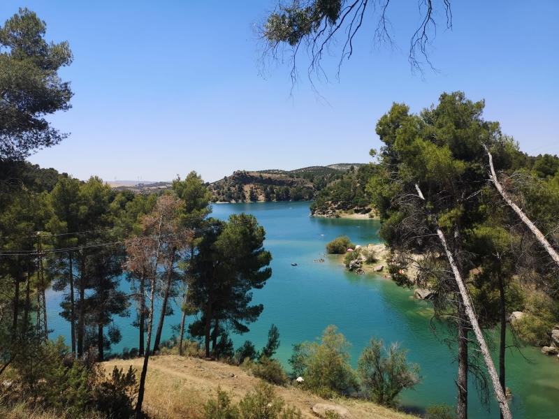 Campings Málaga