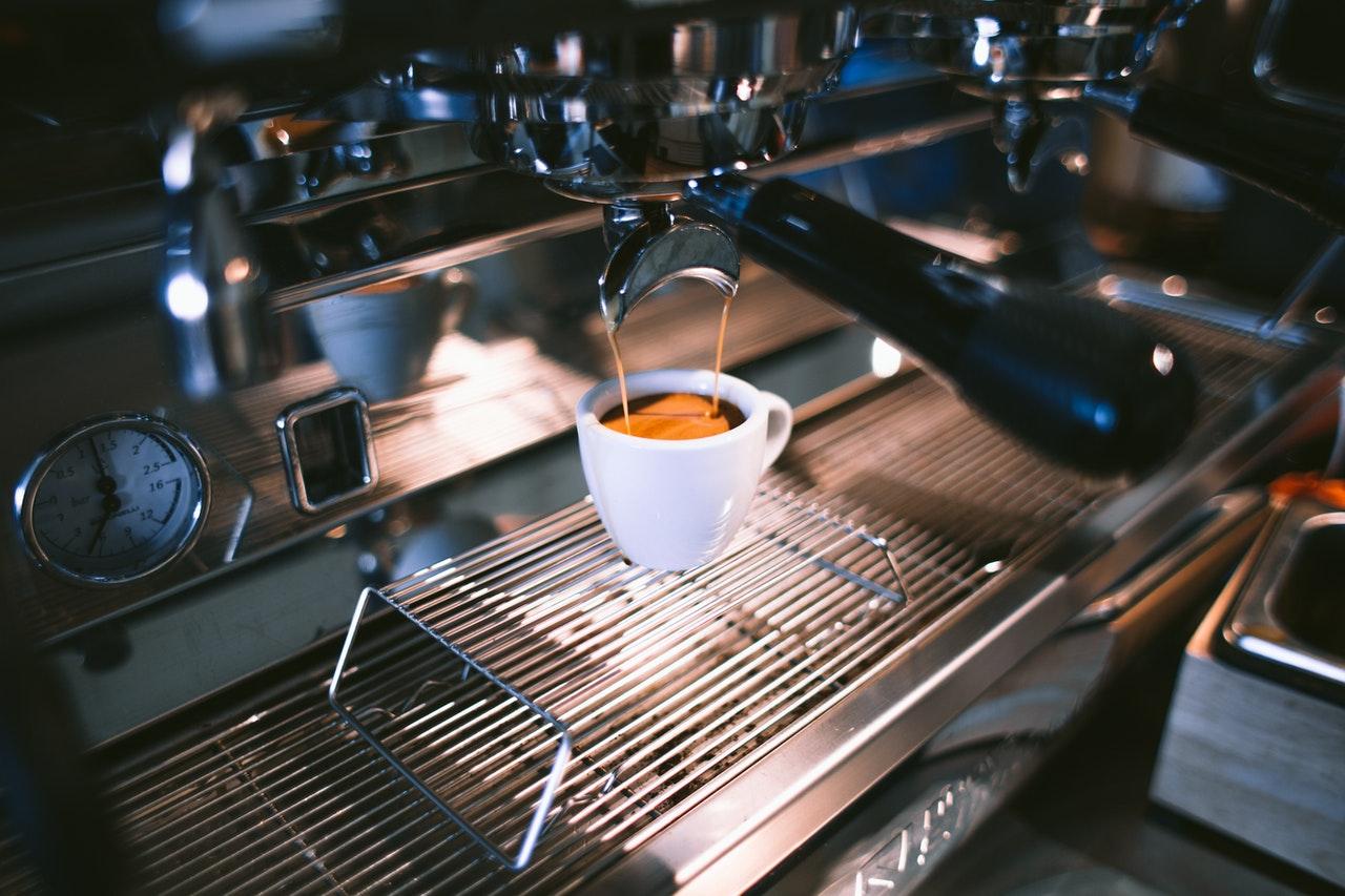 de lekkerste koffie van amersfoort