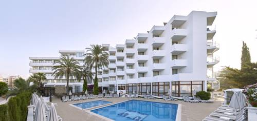 Hotel tres torres ibiza