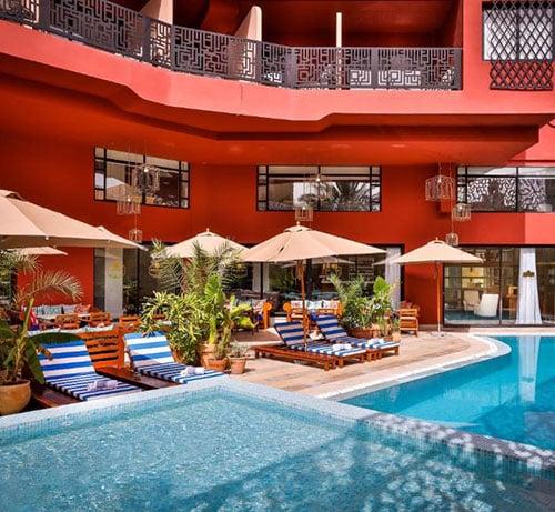 hotel-2ciels-marrakech