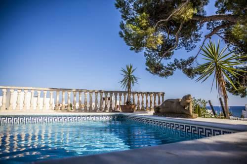 Buenavista & Suites Ibiza