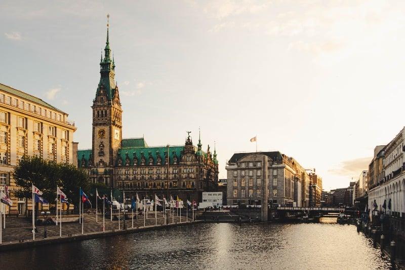 Coronavirus in Hamburg