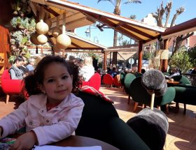 Zeitoun Cafe Marrakech