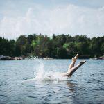 Zwemmen in Eindhoven