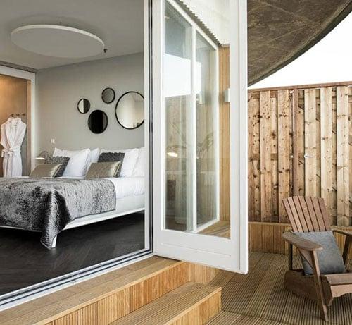 hotel-de-pier-suites-den-haag