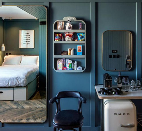 The Devlin Hotel Dublin