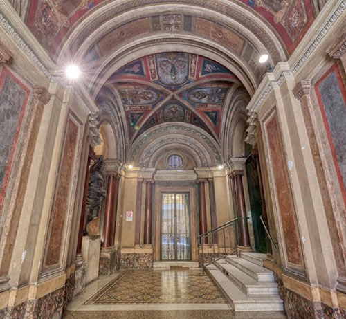 pension-florea-palace-rome