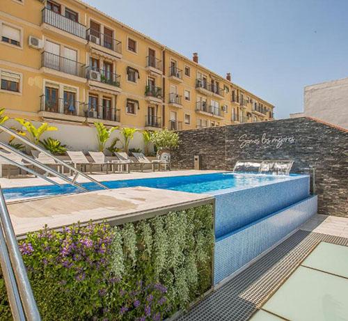 Hotel Brö Malaga