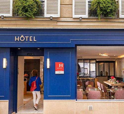 hotel-des-arts-montmatre-parijs