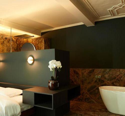 Nonam Boutique Hotel Gent