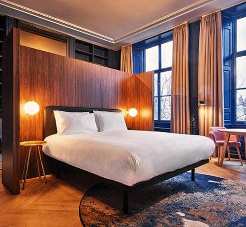 Staybridges Hotel Den Haag