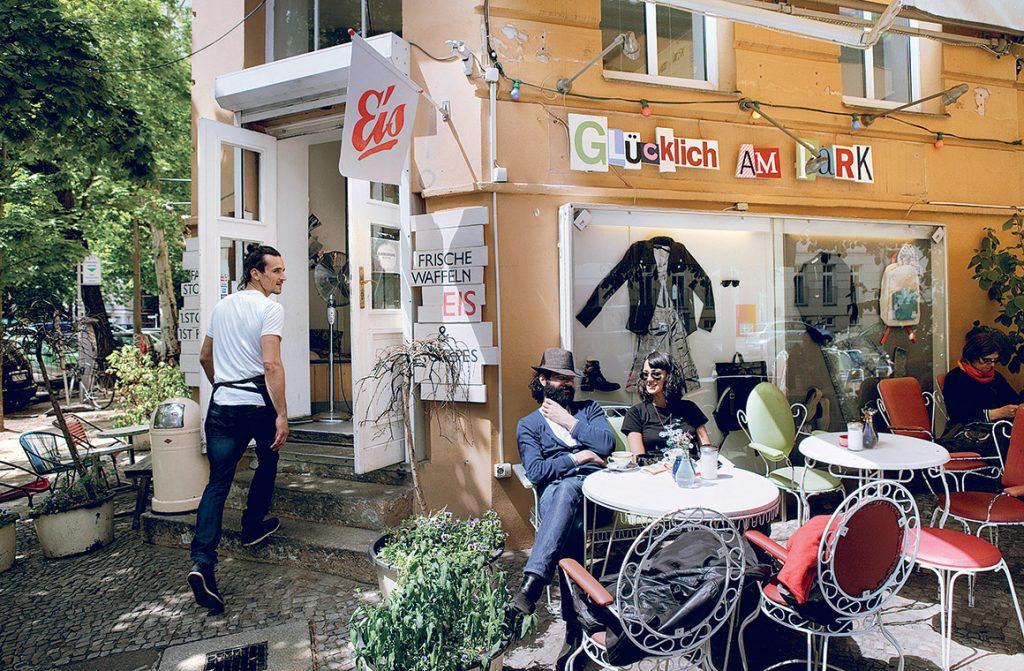 top 10 stedentrips Berlijn