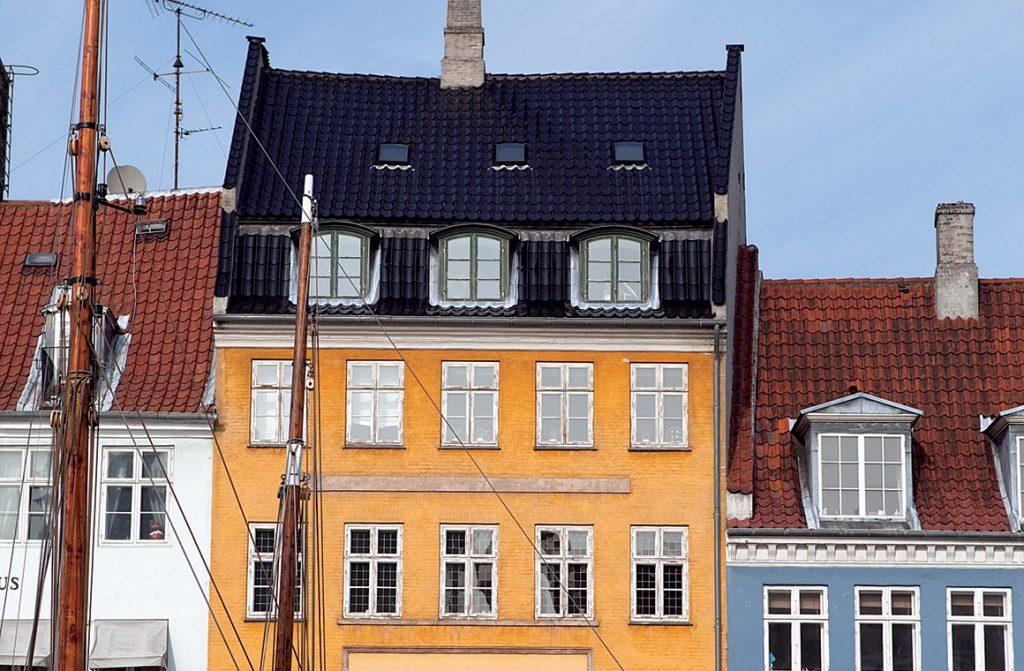 top 10 stedentrips kopenhagen