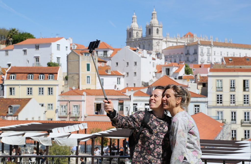 top 10 stedentrips Lissabon