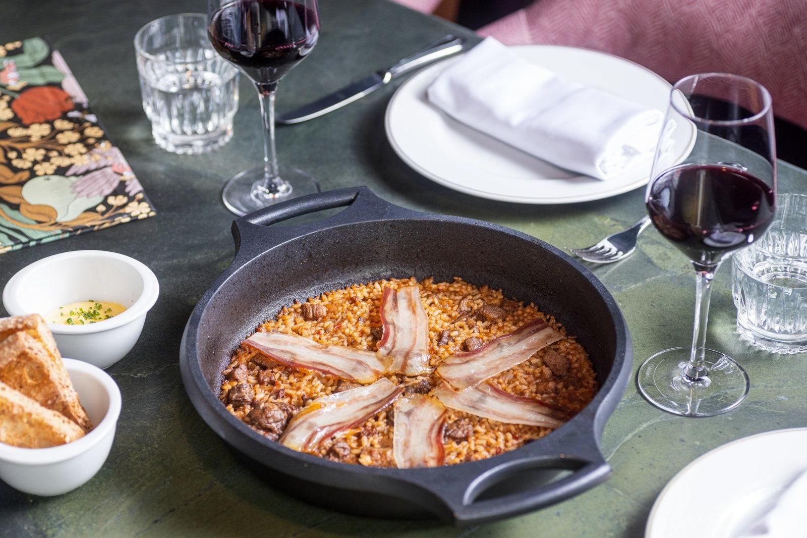 Sevilla_de_nieuwste_restaurants_in_sevilla