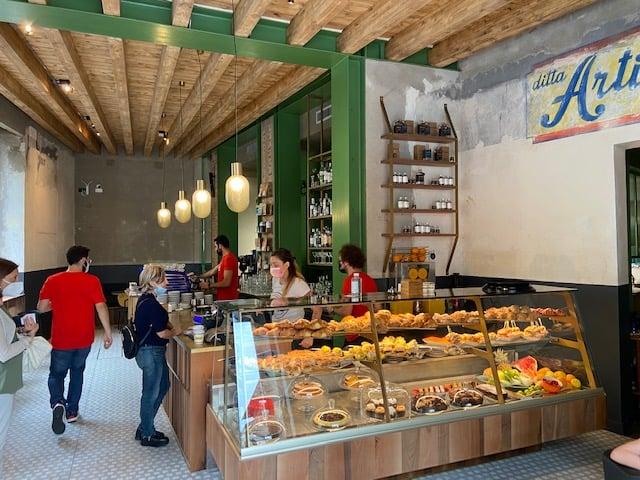 6x nieuwe restaurants in Florence, hier moet je zijn!