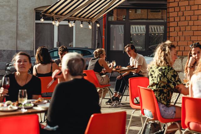 nieuwe restaurants in gent