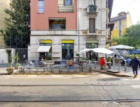 Milaan_upcoming wijken in Milaan
