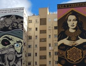 Upcoming wijk in Málaga