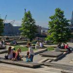 upcoming wijken in Hamburg