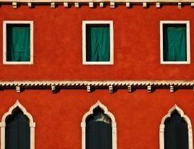 upcoming wijken in Venetie