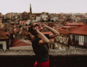 upcoming wijken in Porto